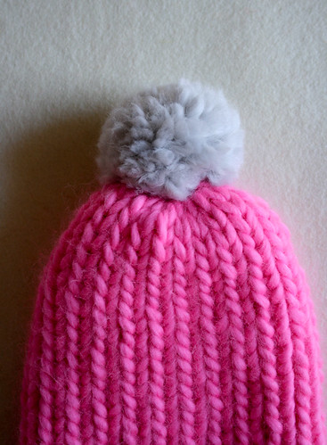 Molly's Sketchbook: Super Simple Super Soft Merino Baby Hat | by the purl bee