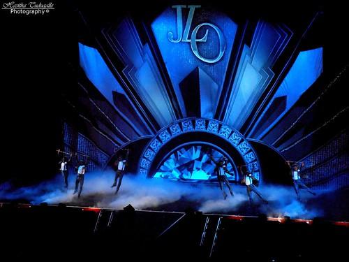 JLO - Jennifer Lopez Concert