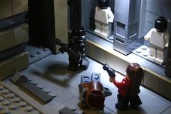 Rise of the Empire- No mercy by Brick Zero