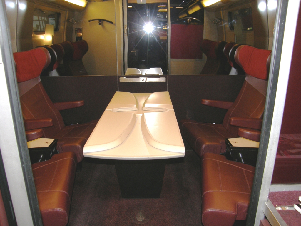 Thalys pba 4537 amsterdam centraal 14 10 2012 4 for Interieur stylist amsterdam
