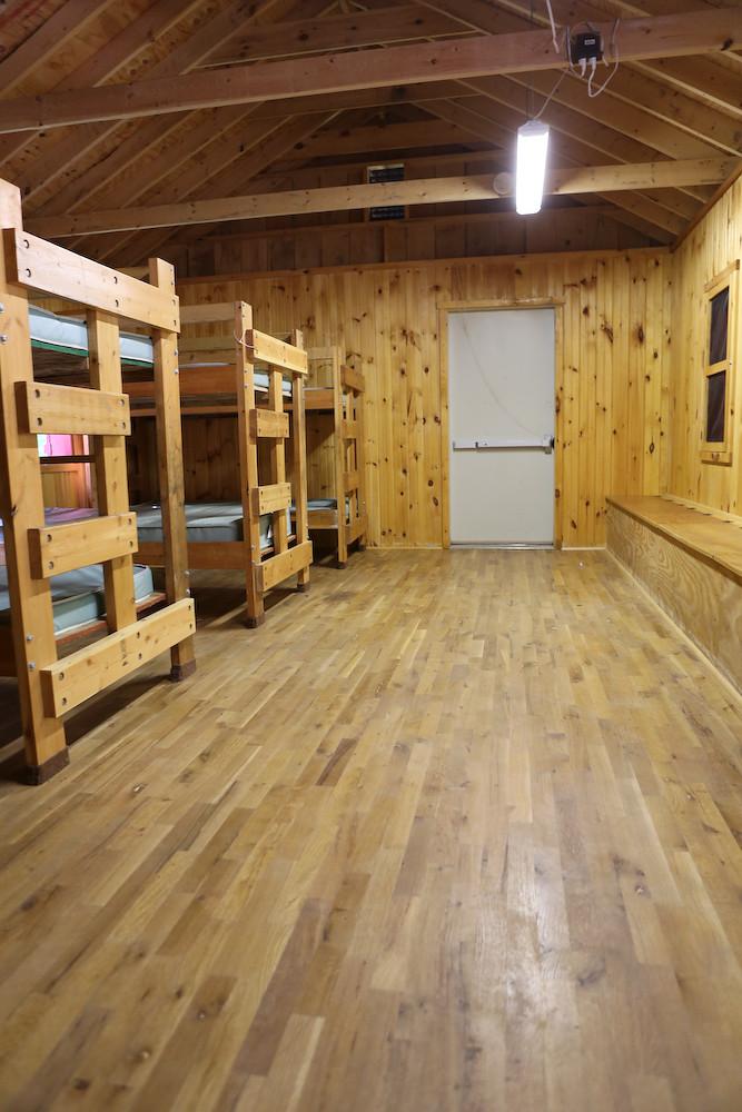B Q Oak Style Shaker Kitchen Doors