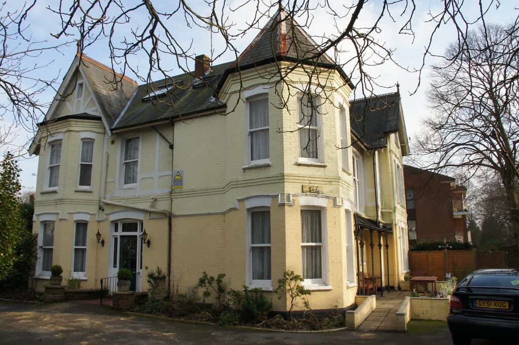 Beechwood House Rest Home Dorset