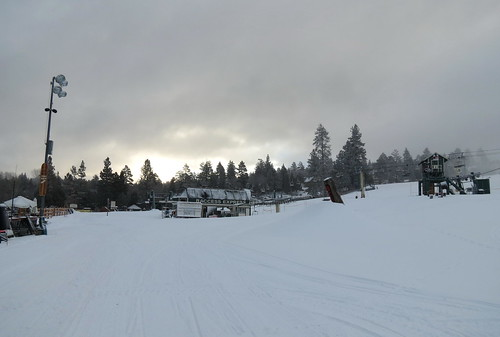 Bear Mountain 1-28-13 | by Big Bear Mountain Resorts