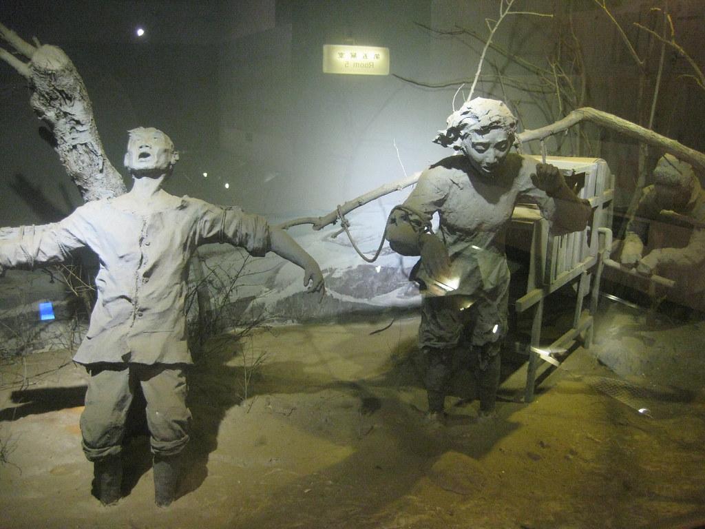 ... 2013-01-25_20-19-47 Harbin Unit 731 Japanese Germ Warfare Museum