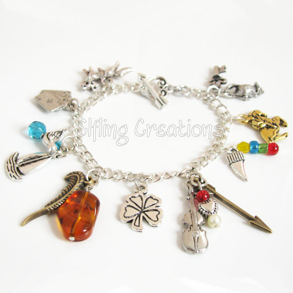 charm bracelet essay Essay editing services literature essays  sedona, turned sixteen just two years earlier, my itinerant grandparents gave her a charm bracelet however,.