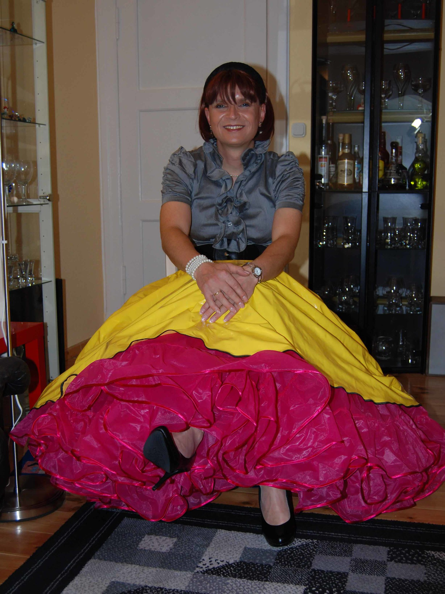 petticoat punishment dresses fashion dresses. Black Bedroom Furniture Sets. Home Design Ideas