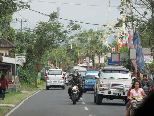 Bali traffic (5) - Copy | by Travelin' Librarian