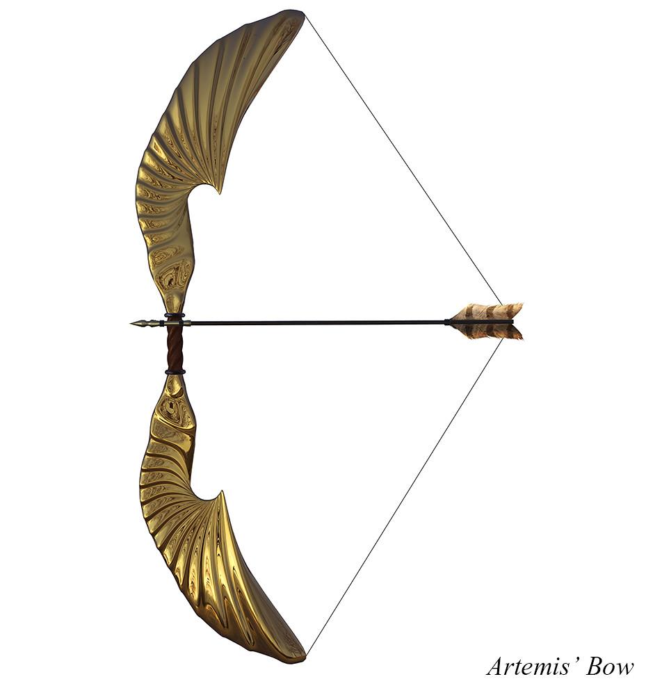Artemis'-Bow   Kestrel-in-Wales   Flickr