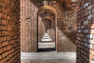 Dry Tortugas National Park, Fort Jefferson HDR | by Brandon Kopp