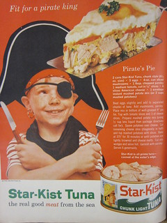 Pirate's Pie | by Falmouth Public Library
