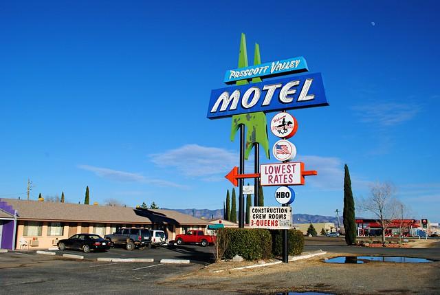 prescott valley motel flickr photo sharing. Black Bedroom Furniture Sets. Home Design Ideas