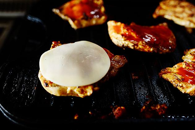 Grilled Chicken Bacon Sliders | Ree Drummond | Flickr