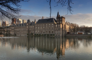 Dutch Parliament Buildings | by Pieter Musterd