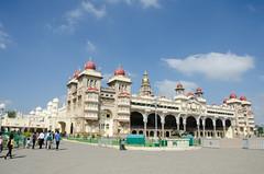 Майсурский дворец