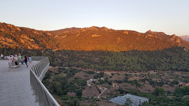 Evening Monte View Monte OrtobeneNuoro View Of Evening View Monte Evening Of OrtobeneNuoro Of EHW29IYD