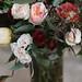 Celine Kim Photography Auberge du Pommier romantic intimate restaurant Toronto fall wedding-49