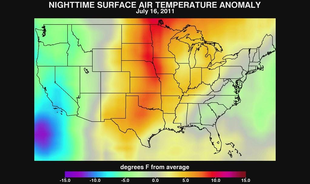 Free Heat Map
