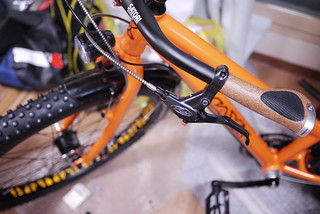 Maxx Bikes Pacemaxx Comfort being built (Sapporo, Japan) | by Robert Thomson