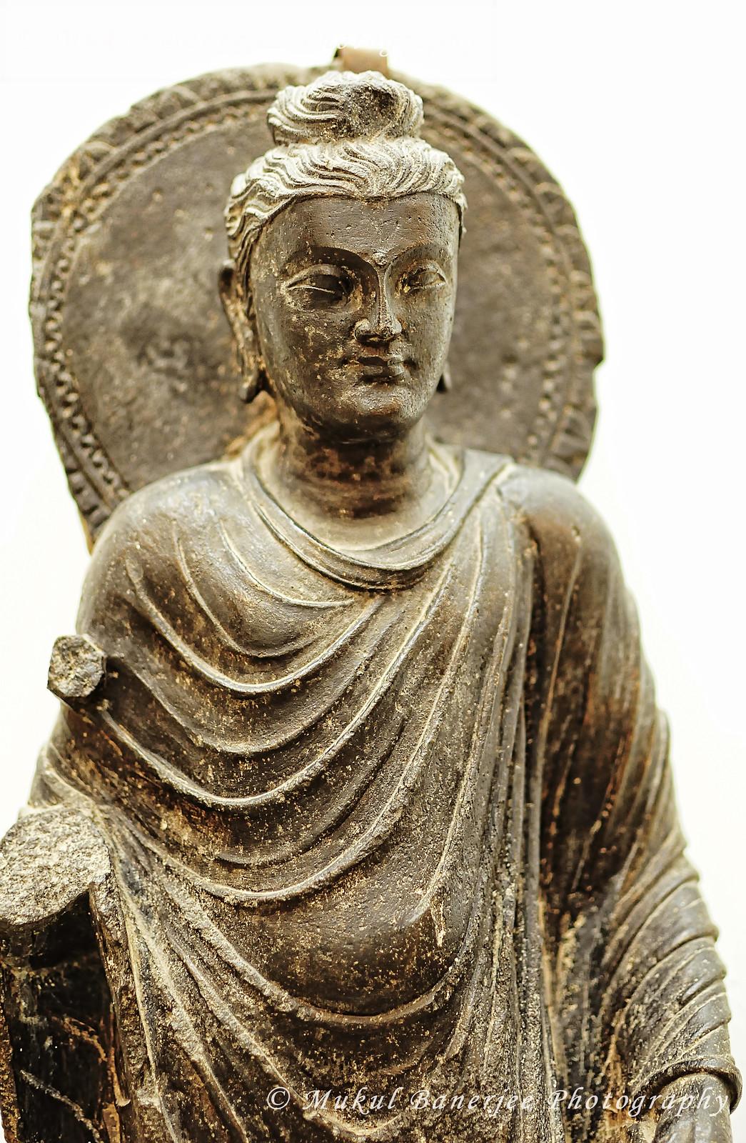 Gautam Buddha Statue Standing Gautam Buddha Statue