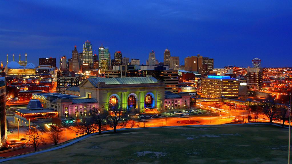 Kansas City Jobs Com