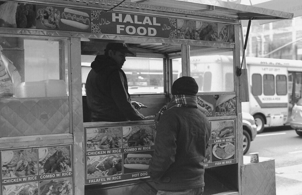 Halal Food Free Shipping