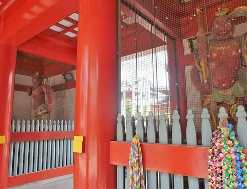 jp16-Nagoya-Temple Osu Kannon (3)