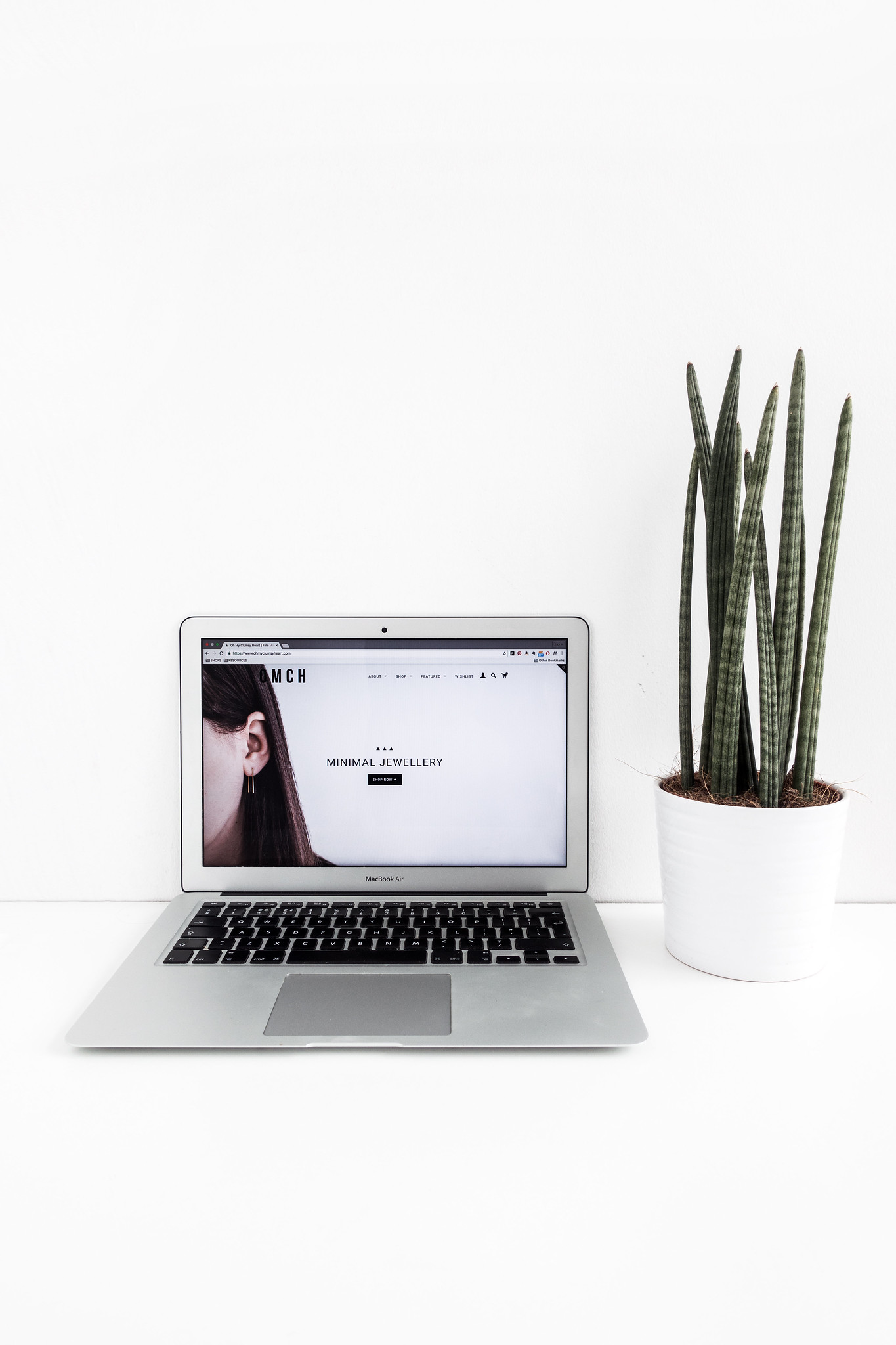 New Website. New Blog.