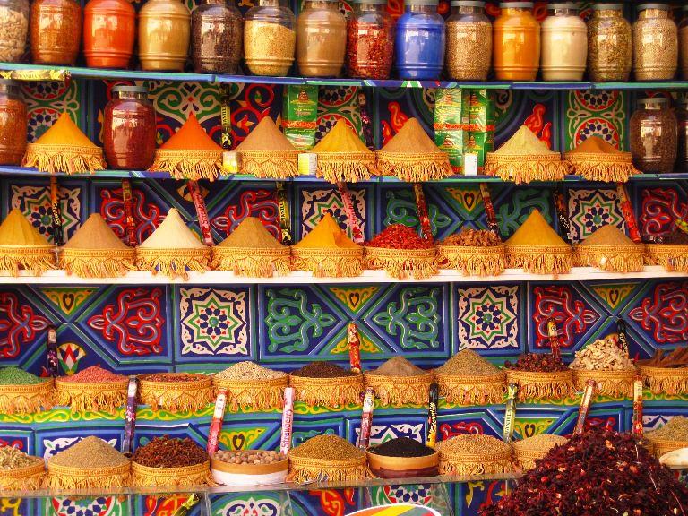 spice market - morocco | ladyegypt | flickr