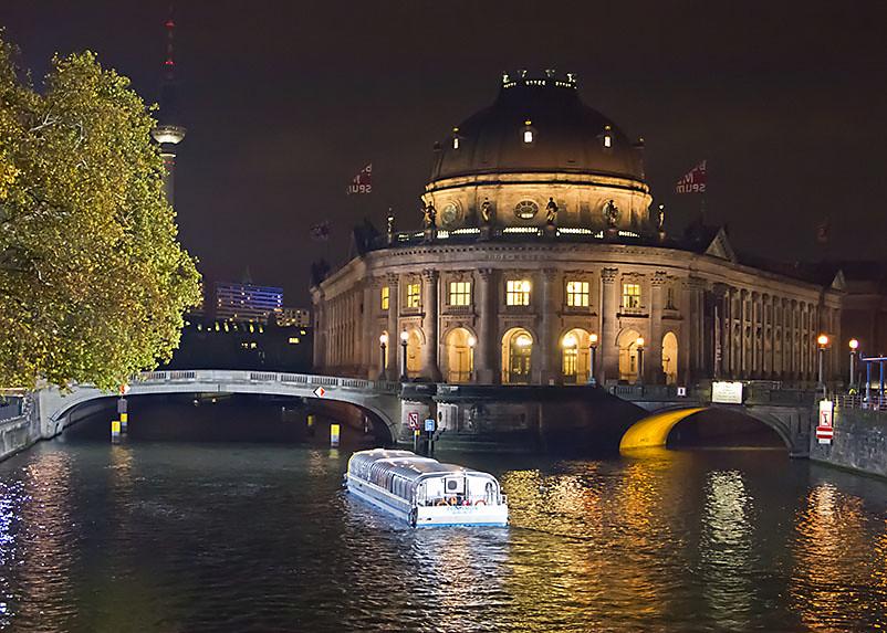 Museum Island Berlin Hotels