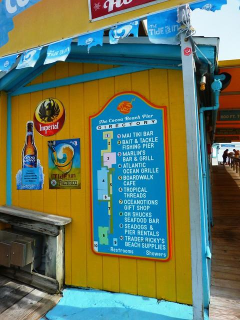 Cocoa Beach Food Truck Festival