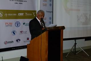 """2do. dia - I TALLER INTERNACIONAL """"Herramientas y Modelos de Desarrollo Territorial Sostenible"""" - LIMA PERU"""