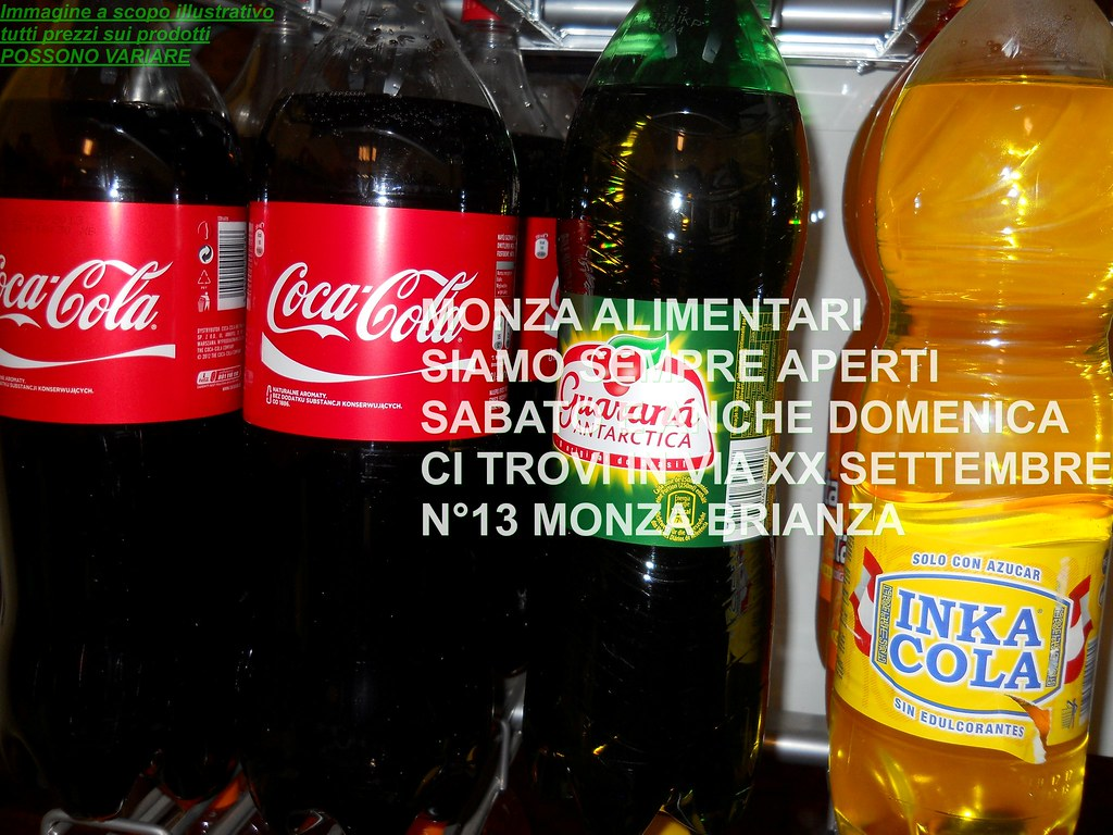 O30 MONZA ALIMENTARI NEGOZI APERTI | Iwanteverything2013 | Flickr