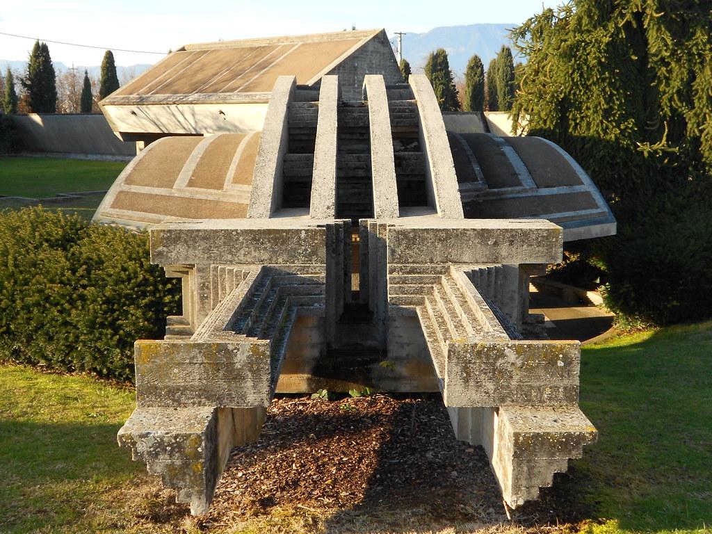 Arcosolio tomba brion carlo scarpa arcosolio tomba for Carlo scarpa tomba