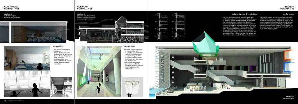Architecture portfolio 33 34 full architecture portfolio for Architecture portfolio