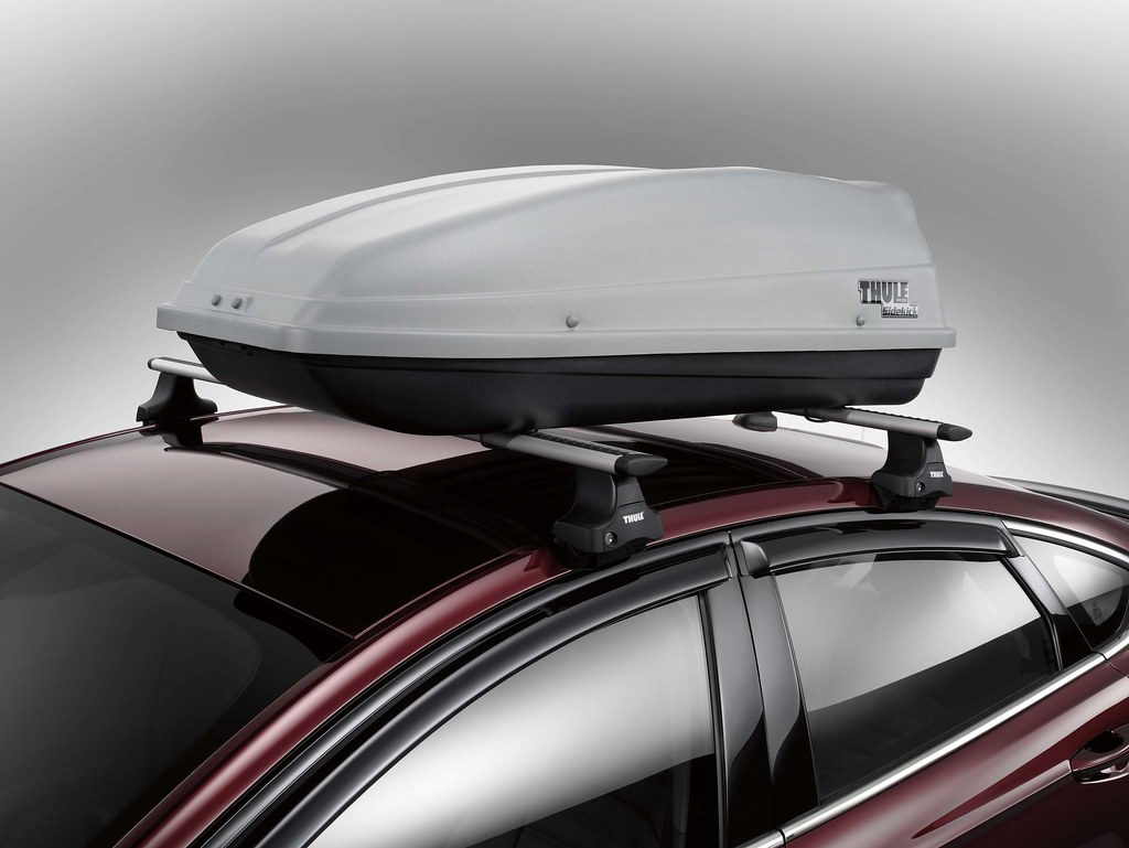 Casscountyford1 2013 ford fusion cargo box by casscountyford1