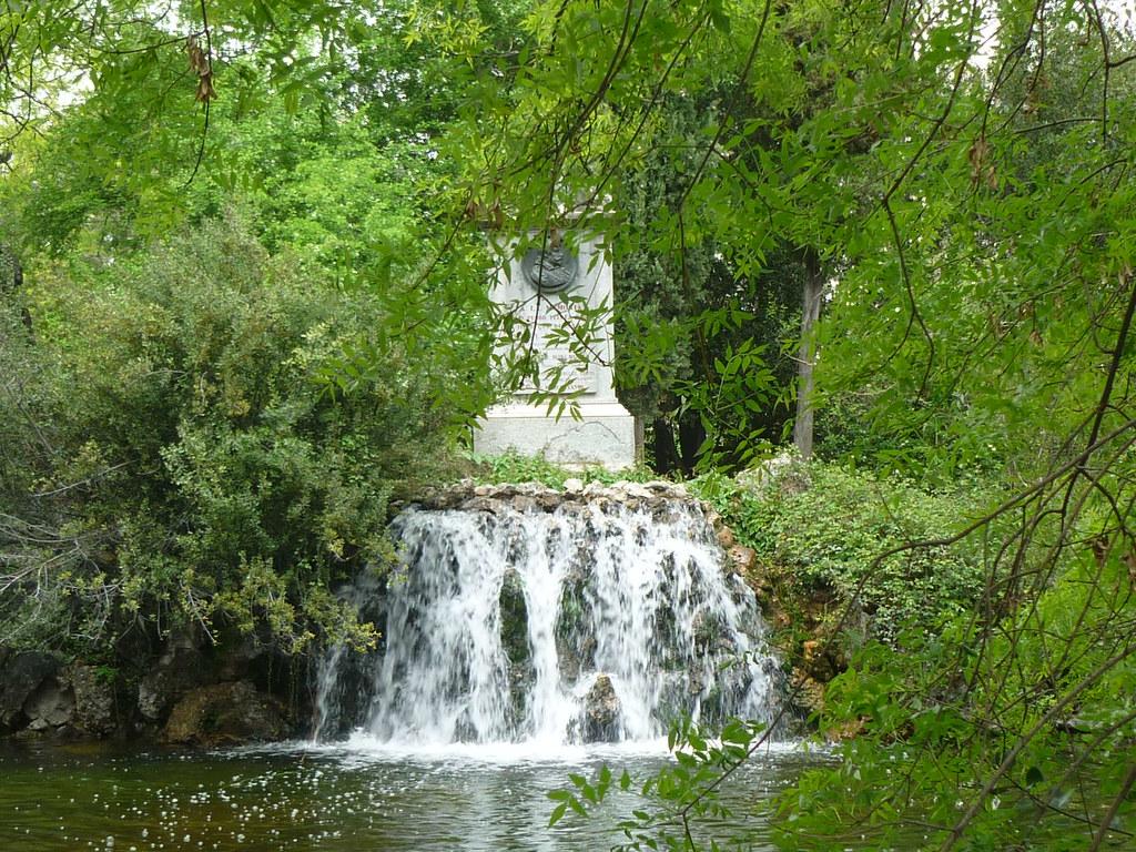 Madrid parque del capricho alameda de osuna nuevas fo for Jardines el capricho
