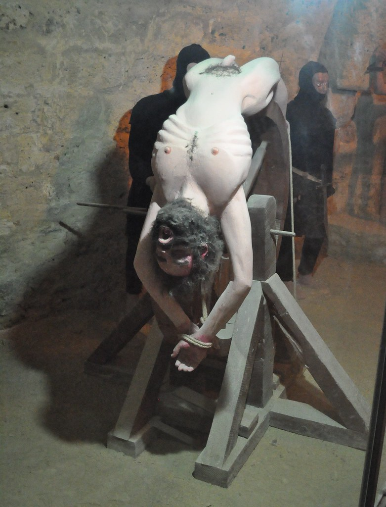 Like bdsm torture rack free galleries sound???? Maybe you