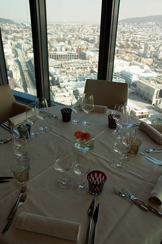 sonntags brunch im clouds restaurant prime tower z rich flickr. Black Bedroom Furniture Sets. Home Design Ideas