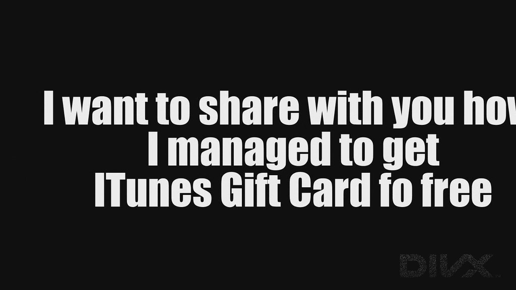 how to send a gift on itunes without credit card