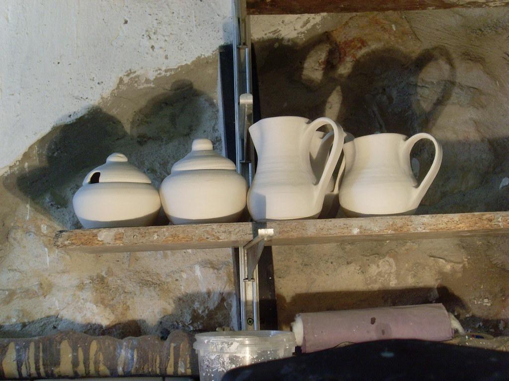 Bizcocho juegocafe 6 juegos de caf preparados para el for Bizcochos de ceramica