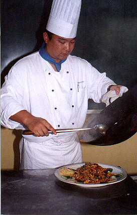 Culinary Arts Instructor Cover Letter