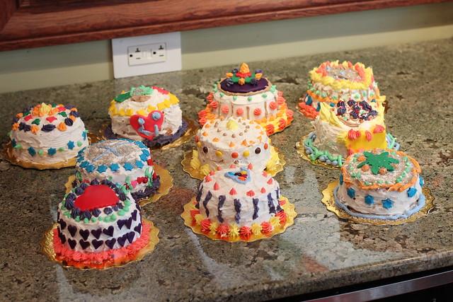 Cake Baking Lessons Online