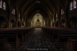 "Eglise TF ""The Church"" 