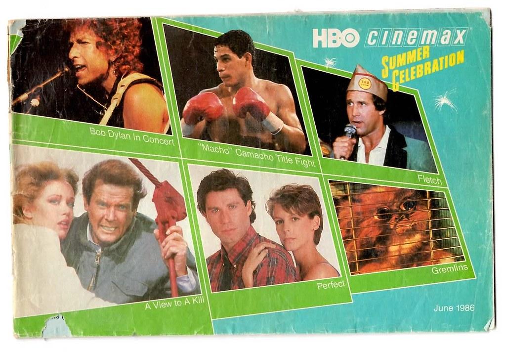 15 hbo-cinemax guide - june 1986