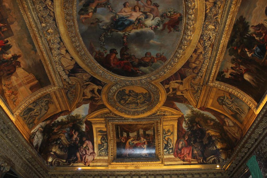 Inside The Palace Of Versailles Sadat Shami Flickr