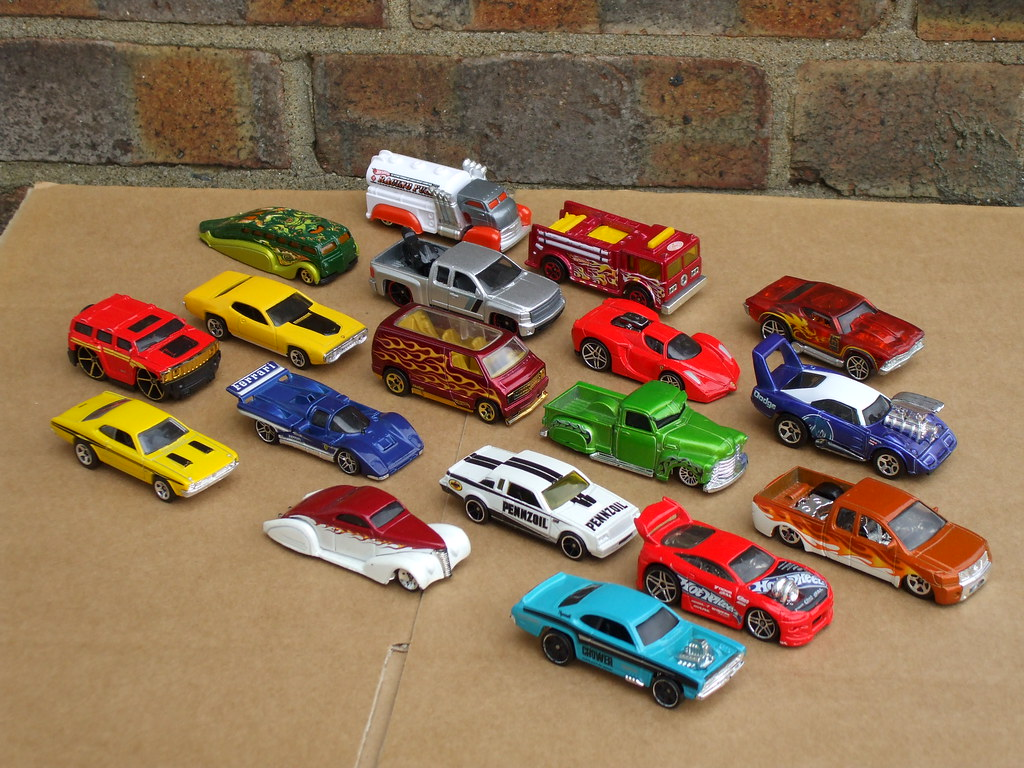 Diecast Racing Cars Uk
