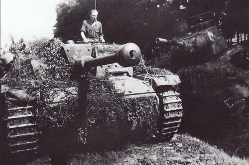 Stug Iii Ausf G Of 2 Sturmgesch 252 Tz Abteilung 2 Ss Divisi Flickr