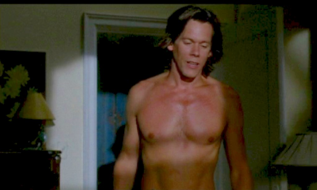 Picture Perfect: Kevin Bacon, ''Picture Perfect'' 1997