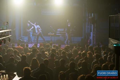 28/12/2012 Lo Stato Sociale al Fuori Orario