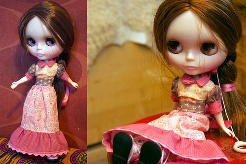 blythe dress | by Ruusu-Hanna